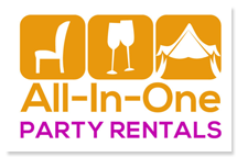 ALL-IN-ONE PARTY RENTALS